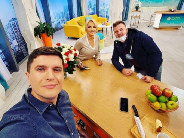 «Нос словно онемел»: Анатолий Анатолич рассказал свою историю борьбы с коронавирусом