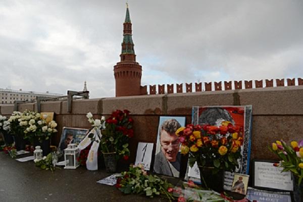 Модель Дурицкая рассказала о первых минутах после убийства Немцова