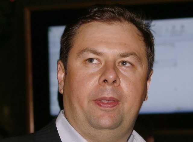 Горяинов Михаил Владимирович и украденные миллиарды из чёрной дыры