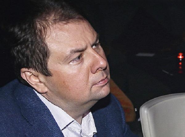 Горяинов Михаил Владимирович: «Новая газета» зачистила материал об украденных миллиардах из Судостроительного банка