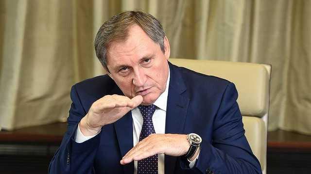 Новый министр энергетики Николай Шульгинов имел возможность заработать на жизнь себе и своих детей в «Русгидро»