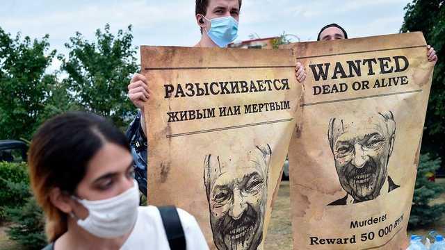 Вспоминая виселицы Нюрнберга: о Большом терроре в Беларуси
