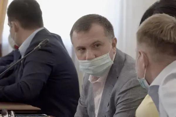 Антикорсуд не захотел принудительно доставить на заседание подозреваемых судей ОАСК из-за масок