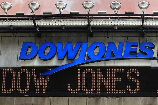 Вакцина животворящая: Индекс Dow Jones впервые в истории достиг отметки 30 тыс. пунктов