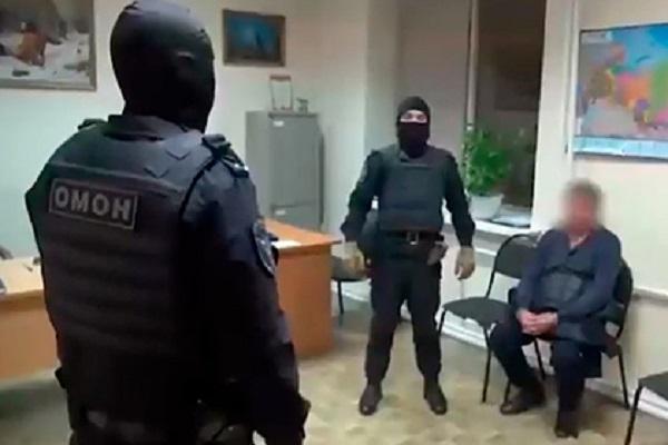 ФСБ задержала смотрящего за Тюменью Патрушонка после жалоб проституток