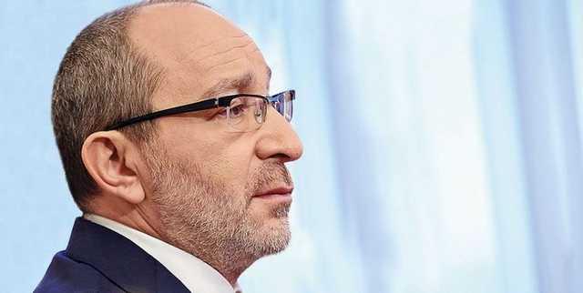 Сын Кернеса прояснил сроки возвращения мэра в Харьков