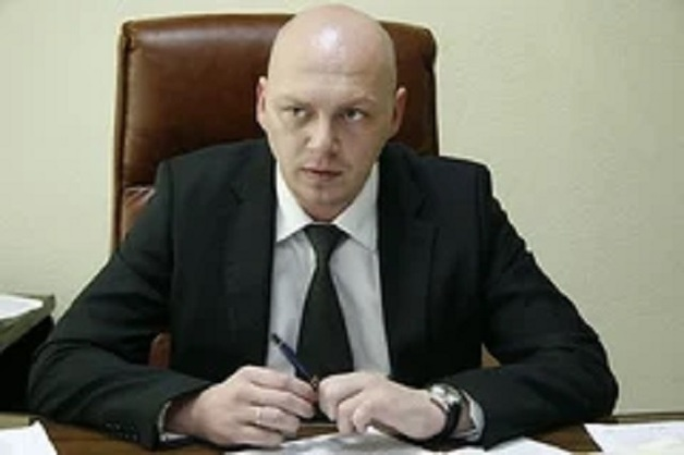 Взяточник Сосинович возглавил ГФС