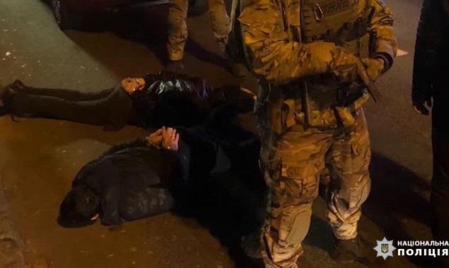В Киеве задержали группировку, которая планировала похитить влиятельного харьковчанина для получения выкупа