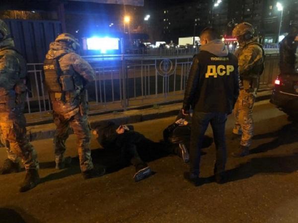 Полиция предотвратила похищение харьковского «цыганского барона»