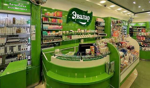 «Эвалар» могут действительно выгнать из российских аптек