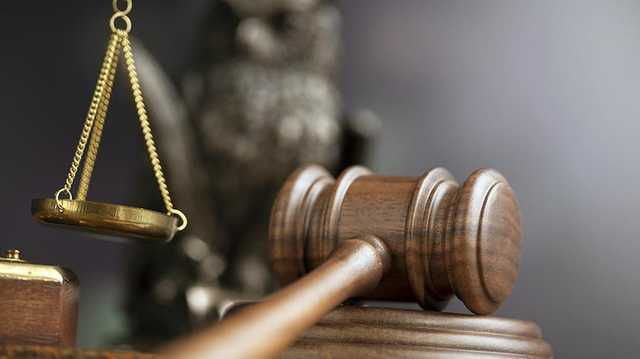 Бакай осужден в Москве за мошенничество