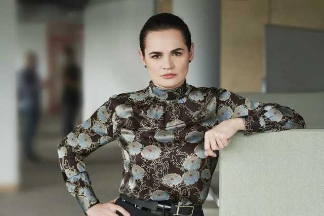 Тихановская заявила, что Байден пригласил ее в США, но дату встречи не назвала