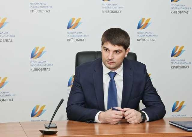 Взяточнику из «Киевоблгаза» Дмитрию Дронову очень не нравится читать о себе правду