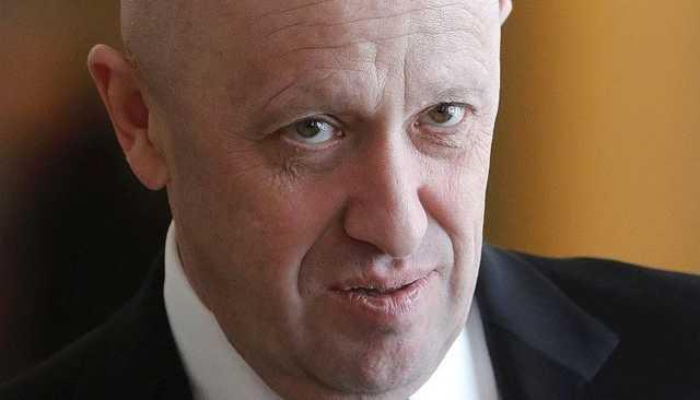 Бизнесмен Евгений Пригожин требует от Евросоюза отменить введенные против него санкции