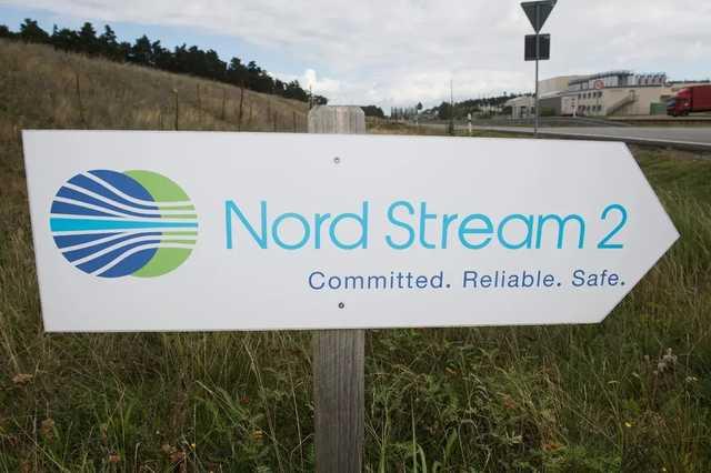 Сертификатор «Северного потока — 2» покинул проект из-за санкций США