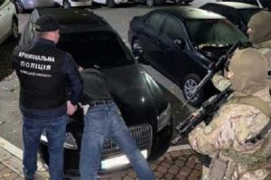 В киевской «гастроли» казахской «братвы» участвовал фигурант бойни в Княжичах
