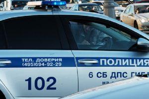 Россиянин открыл стрельбу у жилого дома и убил бывшую жену