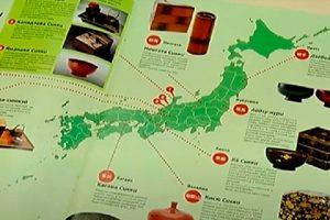 Дипломат подарил российскому музею журналы с картами «японских» Курил