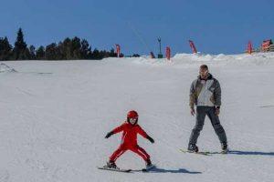Это не Евросоюз. Швейцария не станет закрывать горнолыжные курорты во время пандемии коронавируса