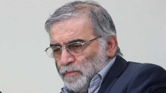 В Иране убит ведущий физик-ядерщик страны Мохсен Фахризаде. Его называли «отцом иранской бомбы»