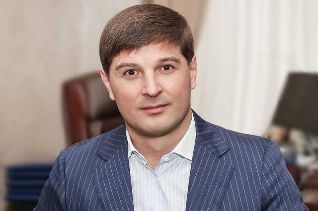 Дмитрий Дронов из Киевоблгаза: воюющий с правдой аферист-казнокрад и коррупционер