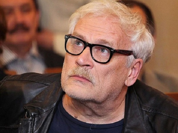 По примеру Петросяна и Виторгана? 70-летний актер Борис Невзоров готовится стать отцом