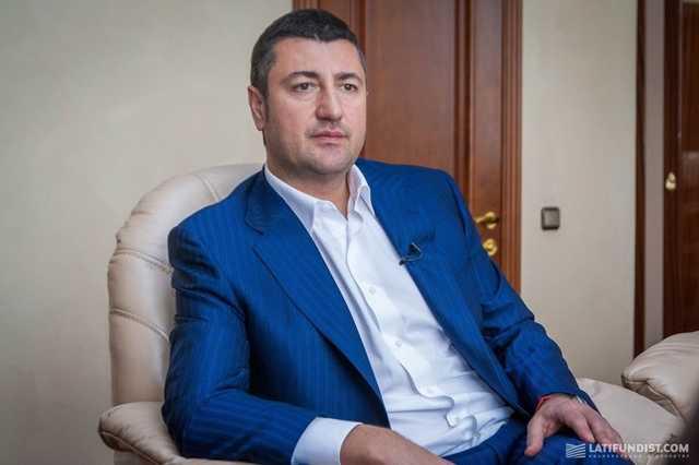 НАБУ срывает экстрадицию и арест Бахматюка, — СМИ