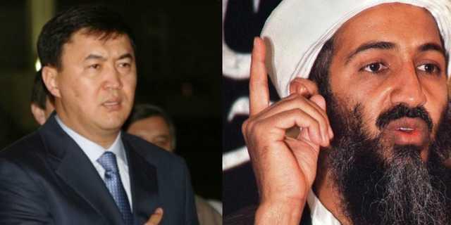 Правоверный олигарх Кайрат Сатыбалды и нахлебники-экстремисты из партии «ХАК»