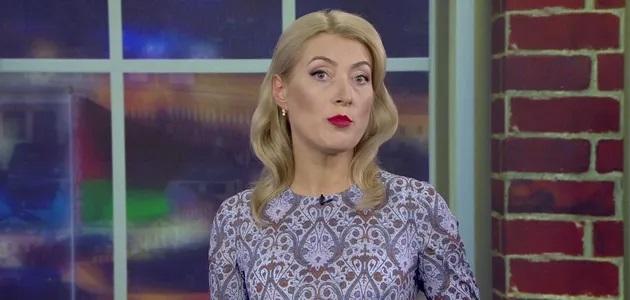 В Беларуси разоблачили женщину, которая играла разные роли на ТВ в поддержку Лукашенко