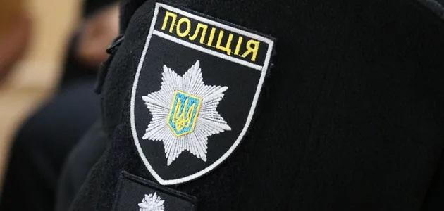 В Одессе пьяный водитель BMW избил и покусал полицейских