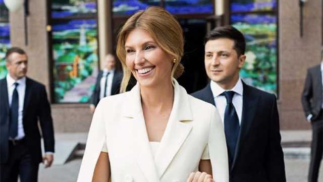 Жена Зеленского организовала олигархическую декларацию