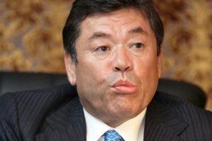 Одиозный казахский олигарх Шодиев Патох Каюмович уже в международном розыске
