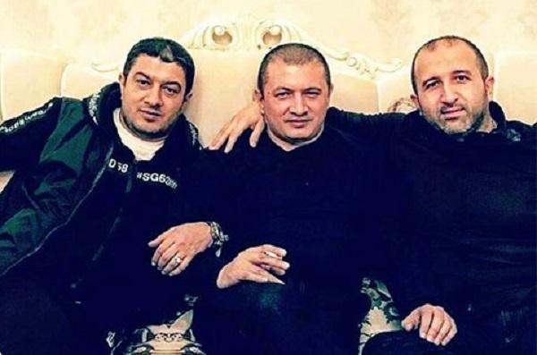 Парафет: В Турции избит и развечан крестник Гули