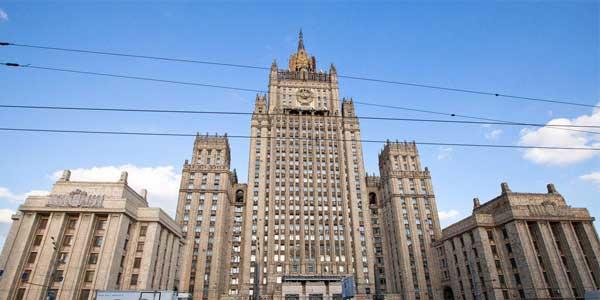 Со шпиля мидовской высотки украли 265 млн рублей