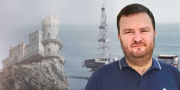 Личное дело: новый глава Корпорации развития Крыма Дмитрий Ворона