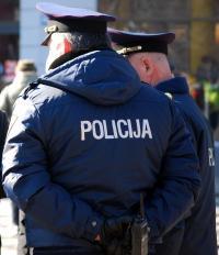 «Дело о нелегальных сигаретах на Рижском центральном рынке»: задержан старший инспектор Латгальского участка Госполиции Риги