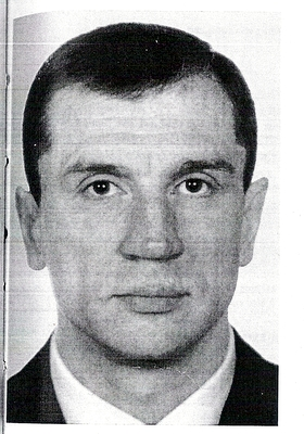 Латвия не выдает России уголовного авторитета Юрия Полковникова