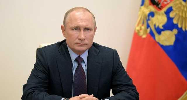 В сети нашли фото предполагаемой внебрачной дочери Путина