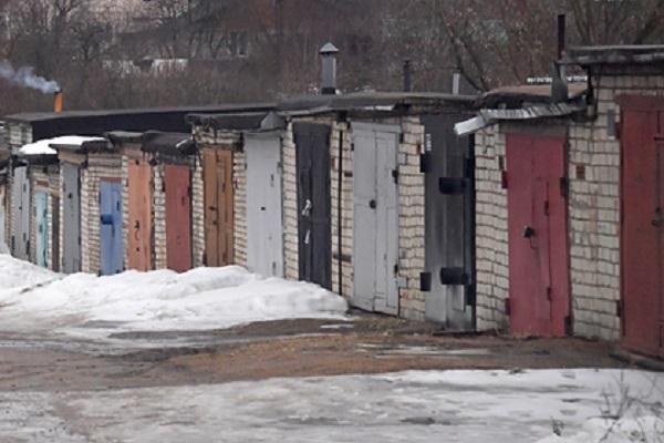 Российский пенсионер расстрелял родственников из-за доли в гараже