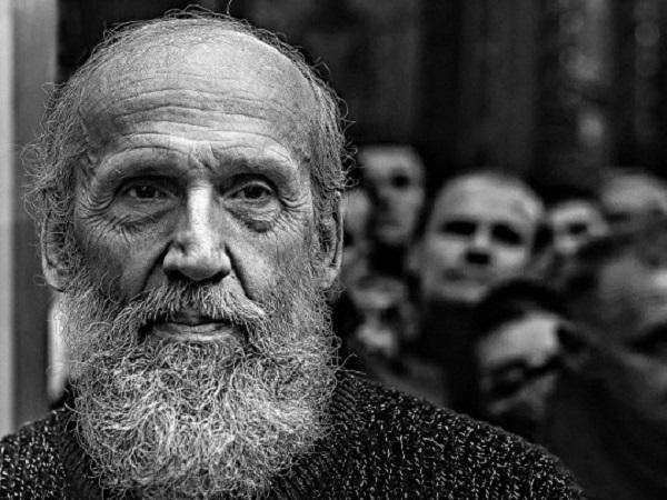 Украинский актер из «Возвращения Мухтара» умер от коронавируса