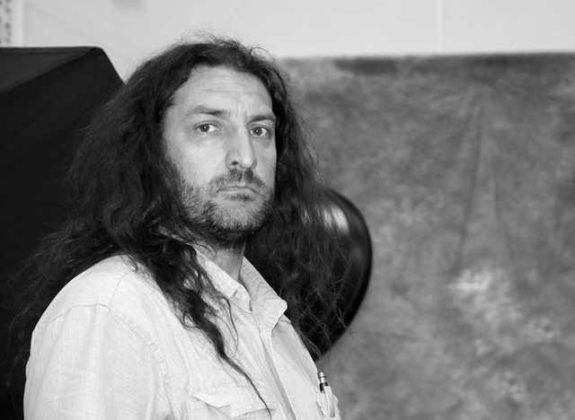 Известному украинскому фотографу Александру Ктиторчуку грозит до 15 лет тюрьмы за изнасилование несовершеннолетних