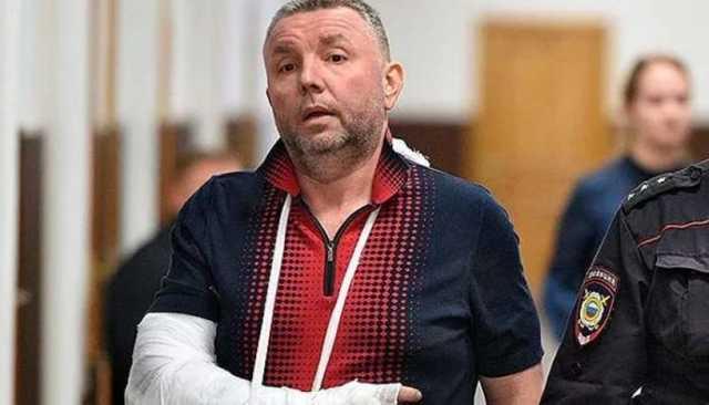 Российский бюджет пополнился на 6 млрд после реализации имущества полковника ФСБ Черкалина