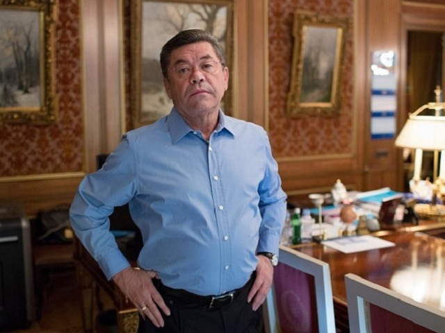 Интерпол: Патох Шодиев и его подельники заказали серию убийств