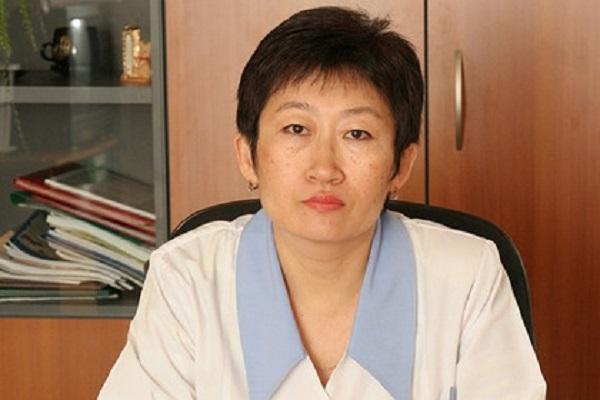 Главврач российской поликлиники заразилась коронавирусом и умерла