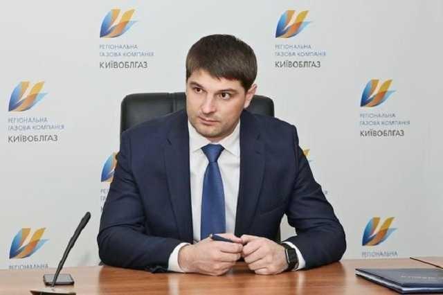 Дмитрий Дронов: одиозный взяточник из «Киевоблгаза» скрывающий правду