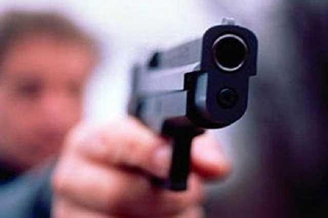 В Николаеве муж убил жену, а после застрелился сам – полиция