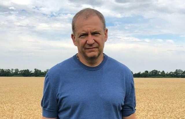 Кияшко Олег Борисович: биография головореза, рейдера и уголовника из Харькова