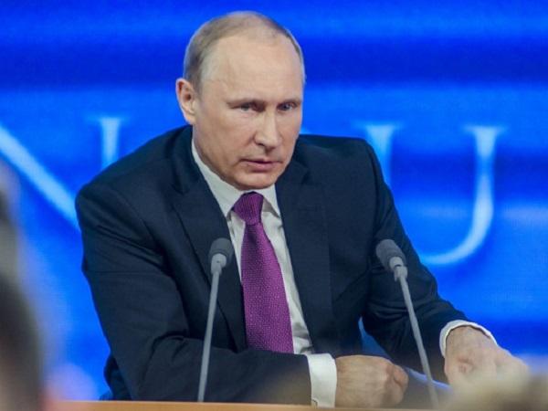 Путину предрекли убийство в Кремле