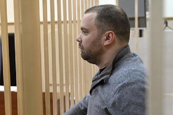 ФСО потребовала миллиард рублей с фигуранта дела о хищениях в резиденции Путина