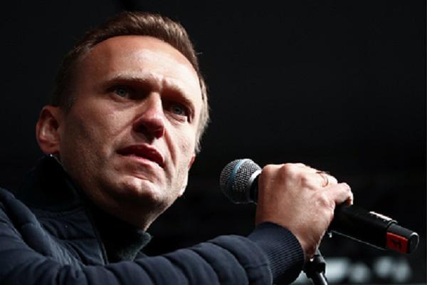 Слова Навального на «Эхе Москвы» проверят на призыв к свержению власти
